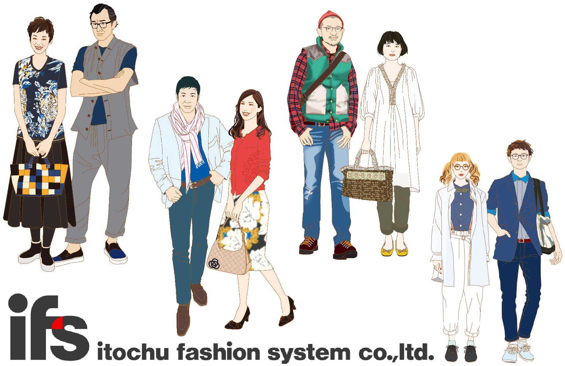 米国ワークアウトトレンド:Active Intelligence | 伊藤忠ファッションシステム株式会社